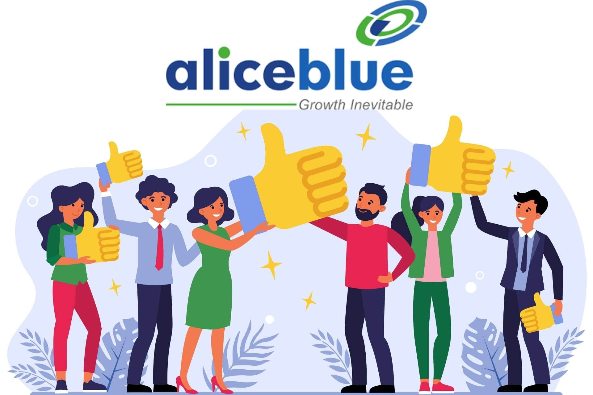 Alice Blue Review | Nifty Brokers