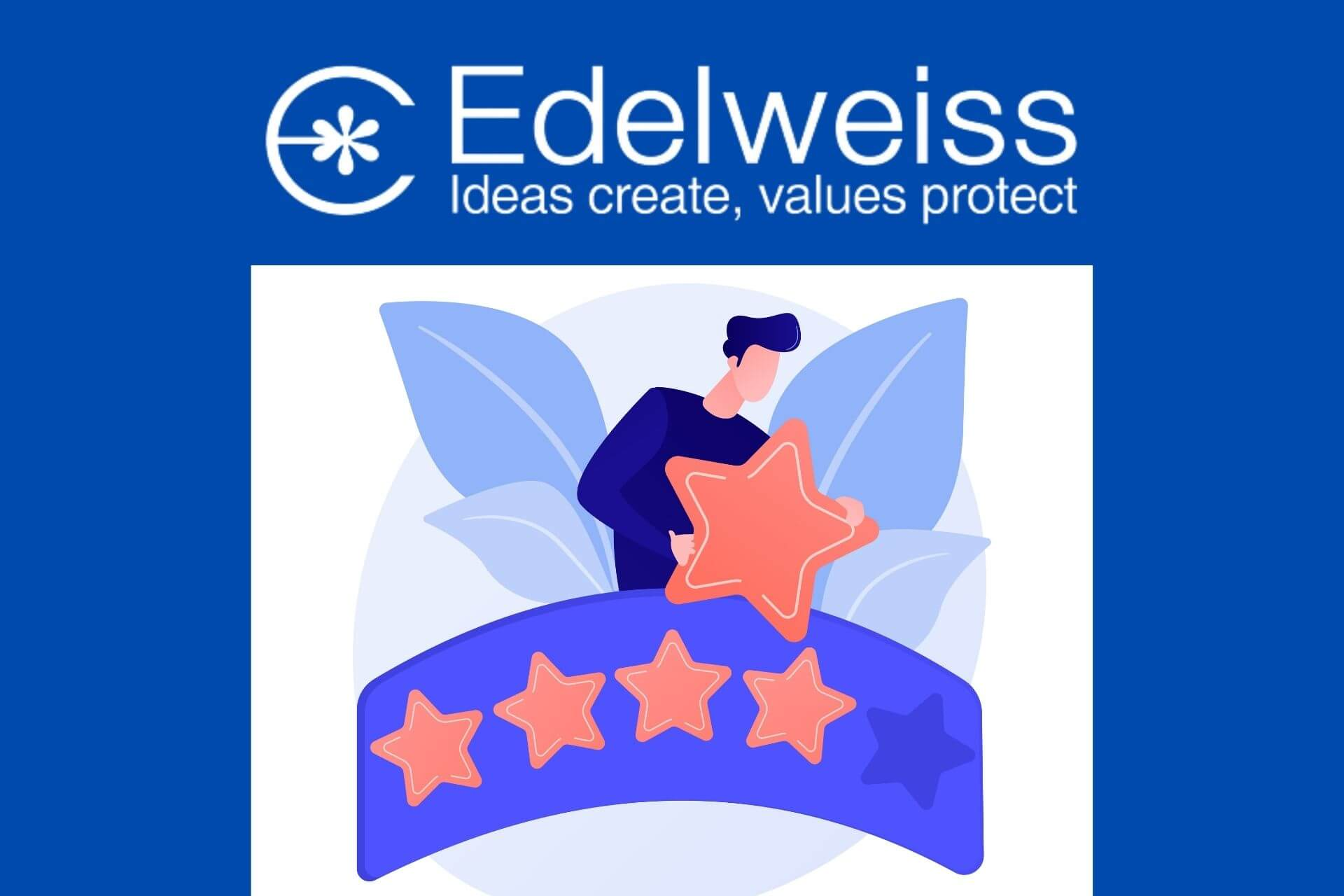 Edelweiss Review