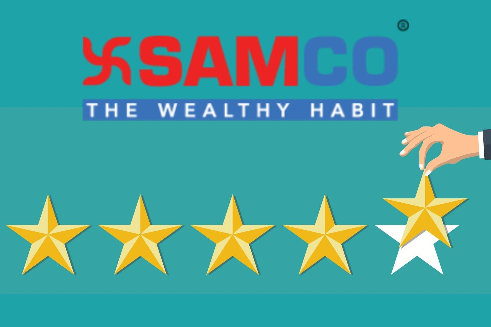 SAMCO Review   Nifty Brokers