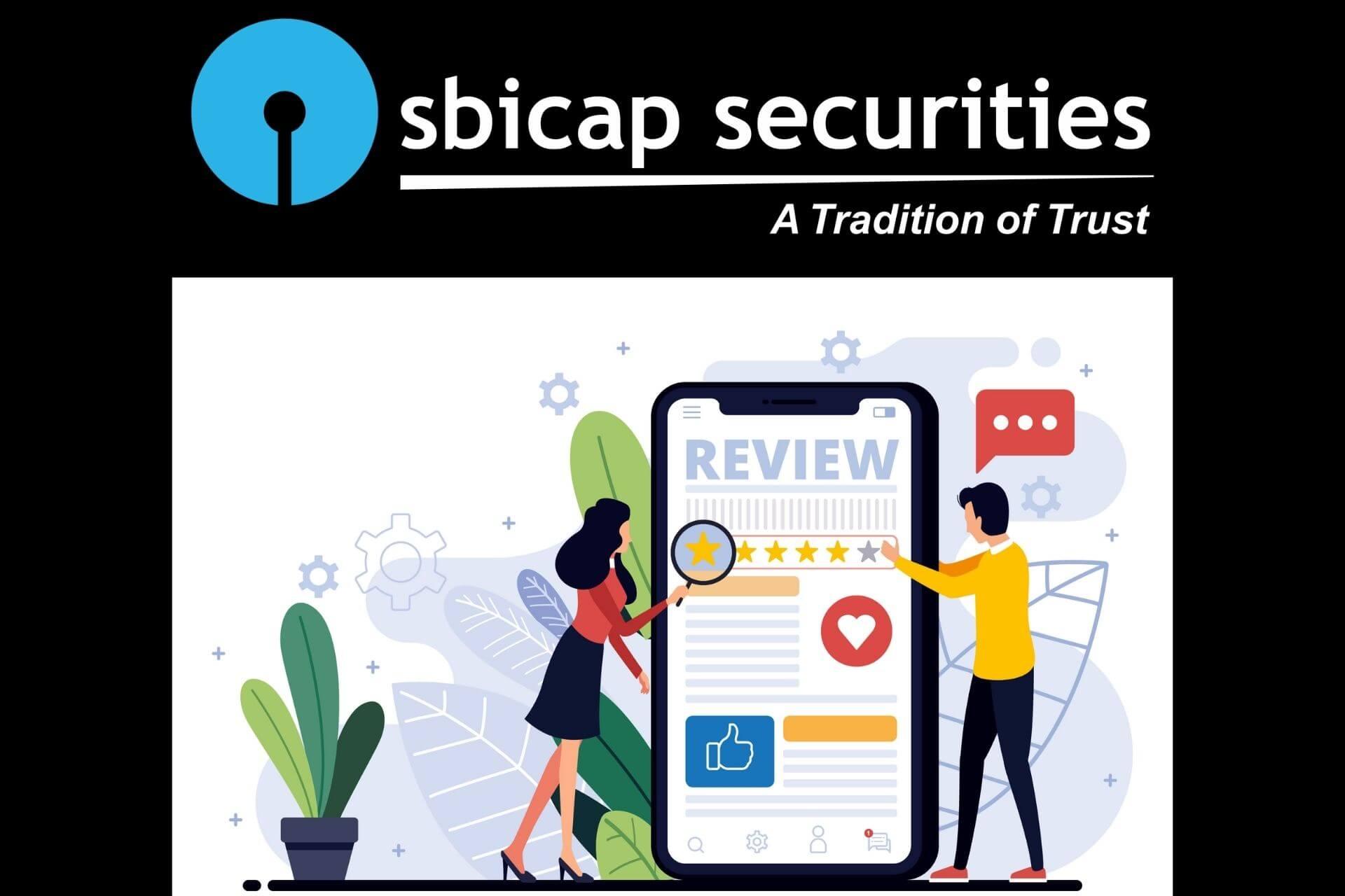 SBICAP Securities Review 2021: Brokerage, Margin & more | Nifty Brokers