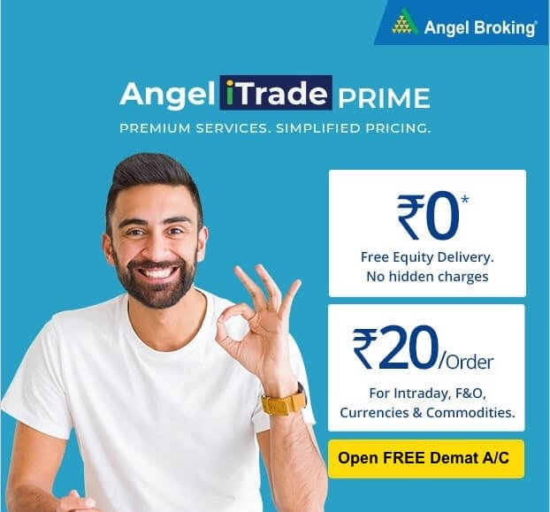 Anegl iTrade Prime Plan Review | Nifty Brokers