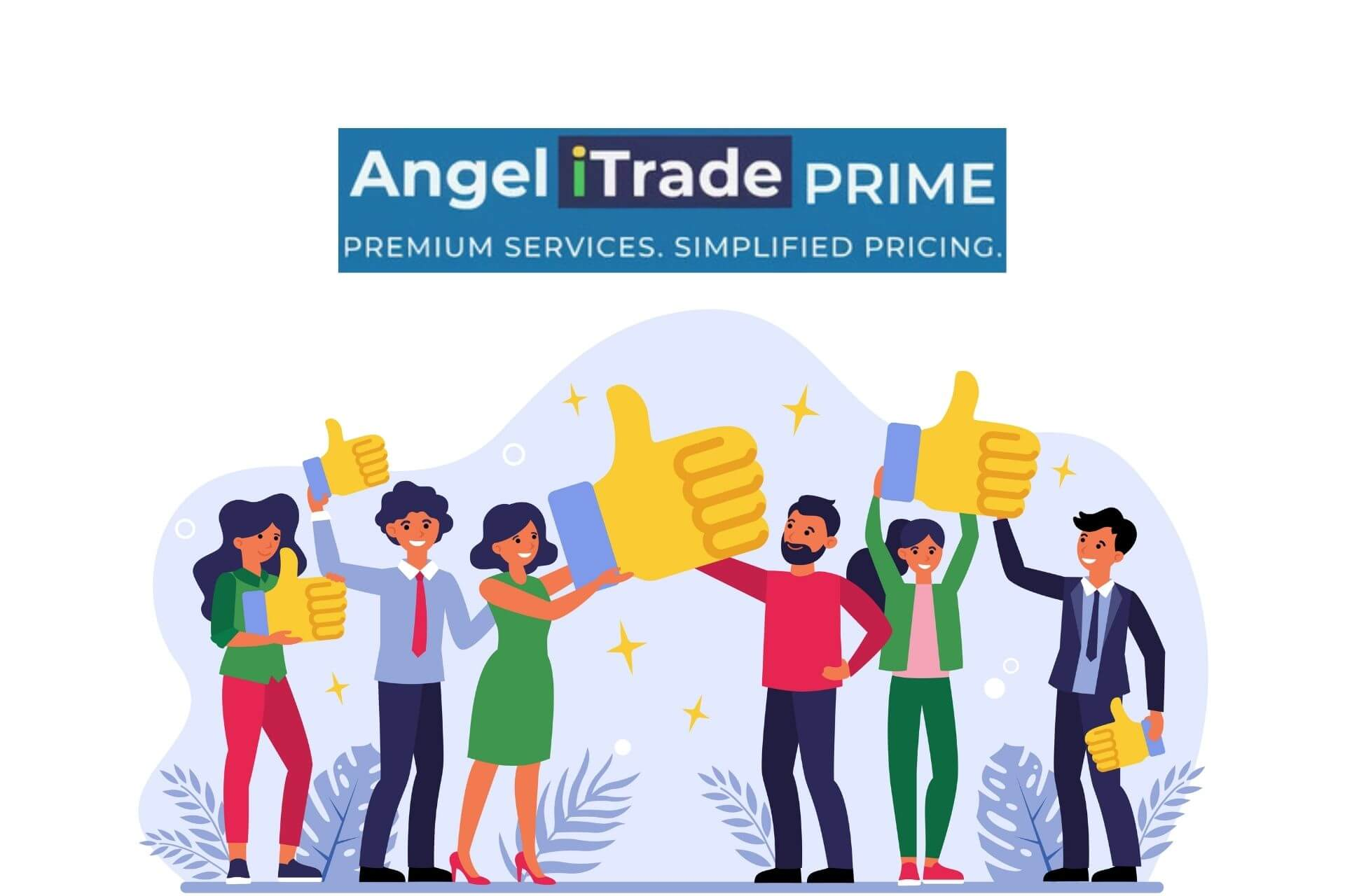Angel iTrade Prime Plan Review | NiftyBrokers