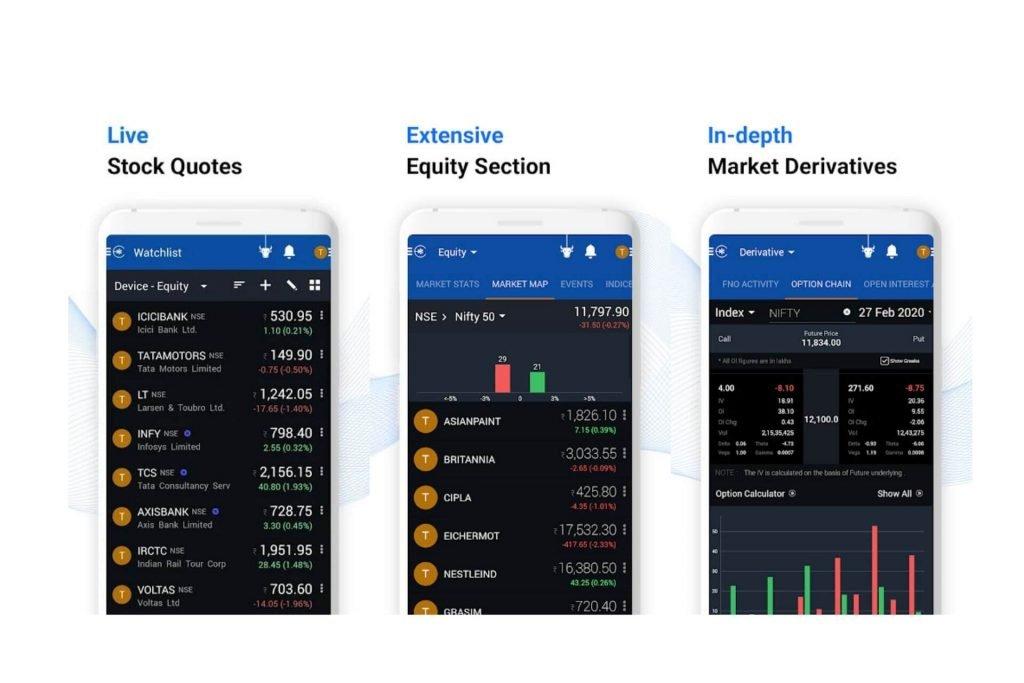 Edelweiss EMT App | Stock Broker Review