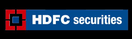 HDFC Securities Logo