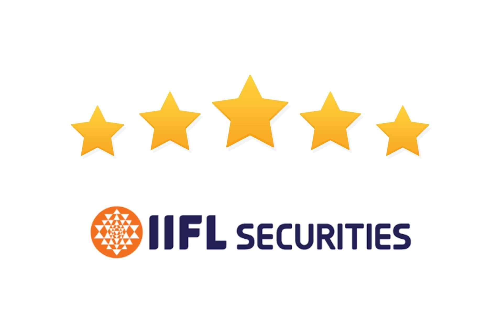 India Infoline (IIFL) Review