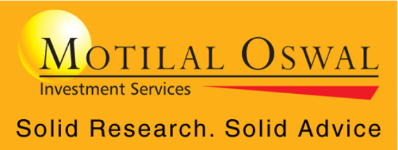 Motilal Oswal Logo | Best Commodity Trading Brokers in India