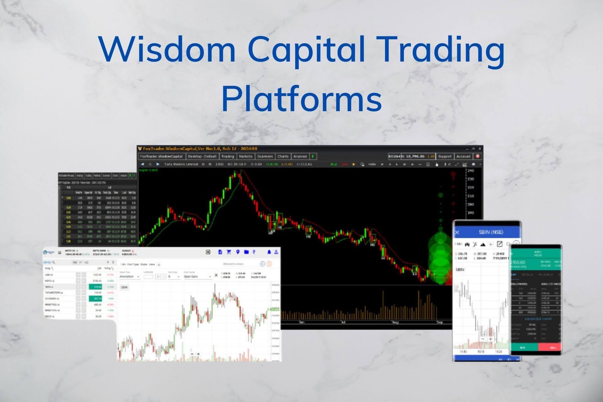 Wisdom Capital App & Software Review Cover