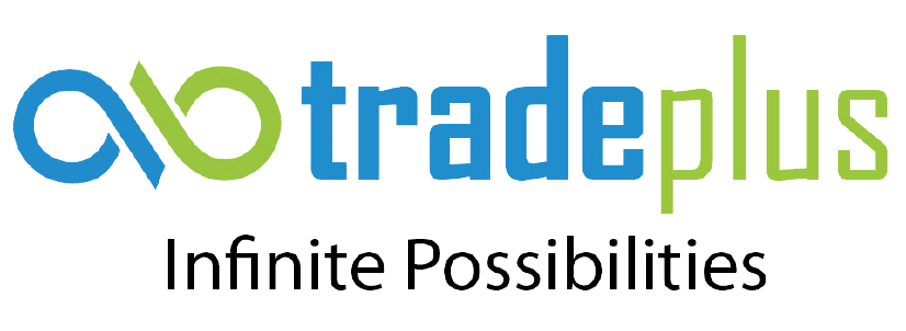 TradePlus Logo | Best Commodity Trading Brokers in India