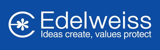 Edelweiss Logo | Best Full-Service Brokers