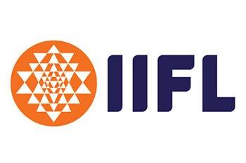 IIFL Logo | Best Full-Service Brokers