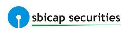 SBICap Logo | Best Full-Service Brokers