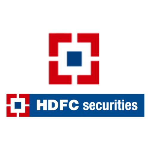 hdfc securities