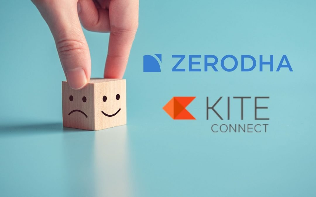 Zerodha Kite Review 2021: Key Features, Set-up Process, Benefits & more